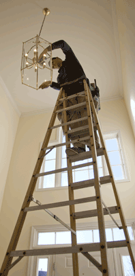 chandelier-cleaning-frederick